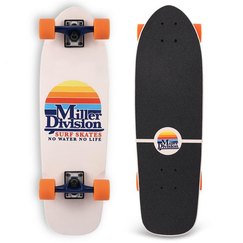 Longboard Miller Sunrise