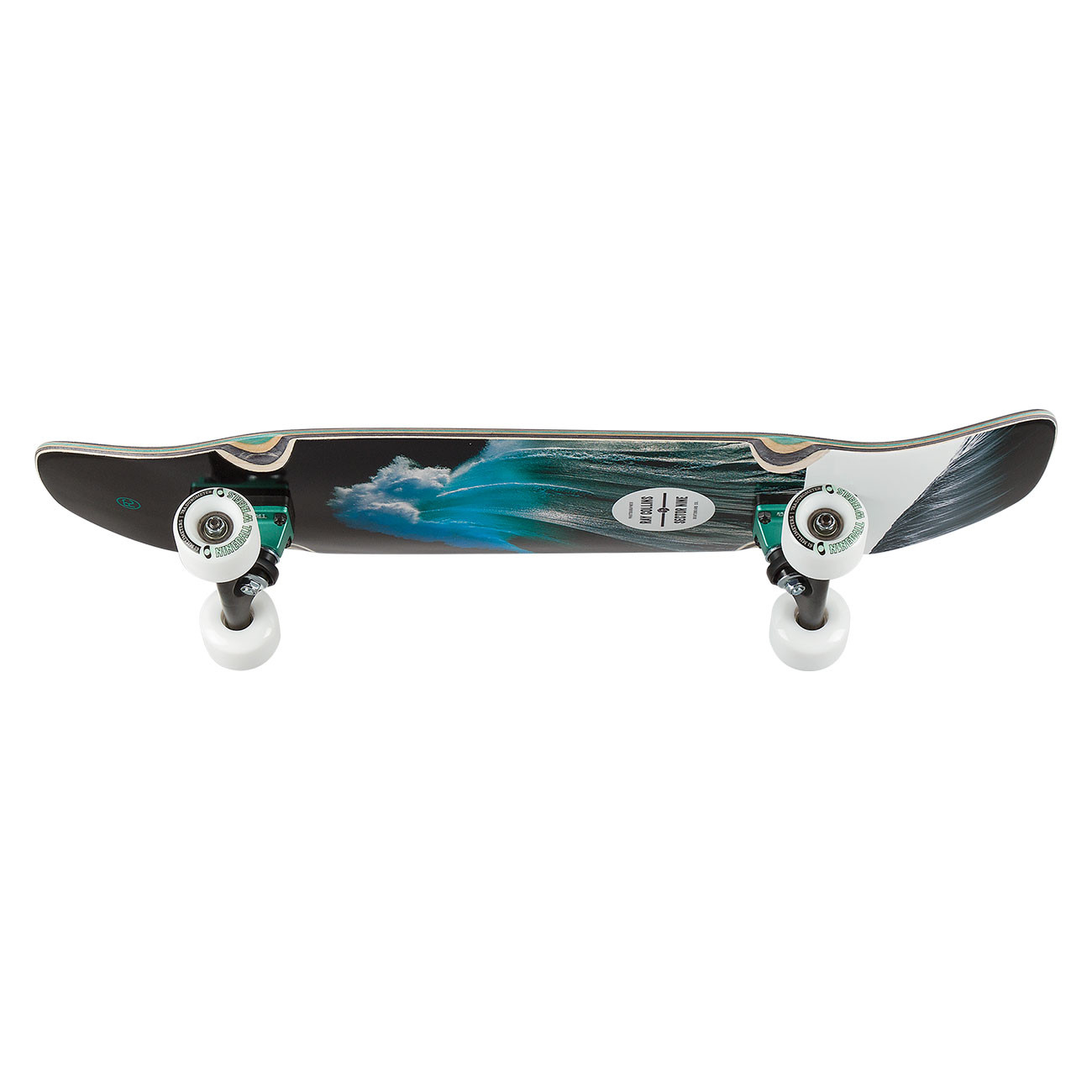 Longboard Sector 9 Ray Collins Ninety Five 31""