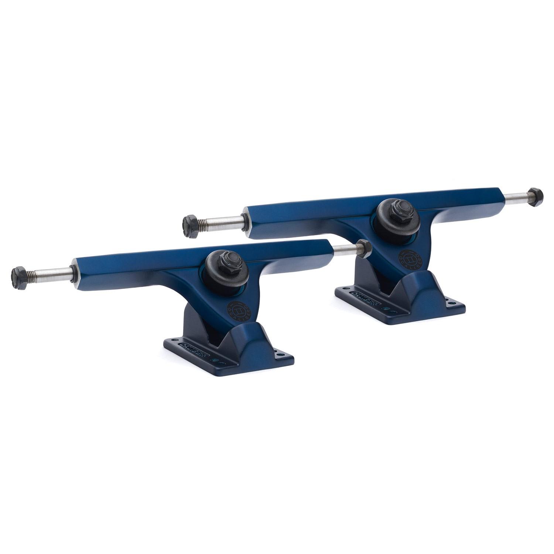 Longboard truck Caliber Caliber Ii midnight satin blue