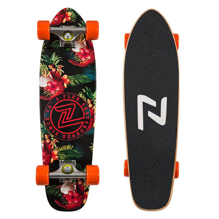 Longboard Z-Flex Cruiser 27'' prawn cocktail