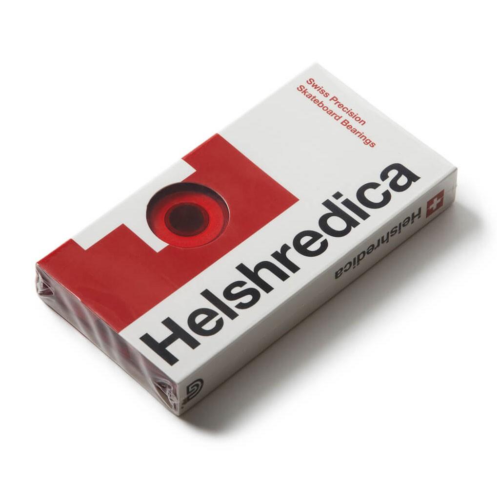 Ložiska Goldcoast Helshredica 16 + doručení do 24 hodin