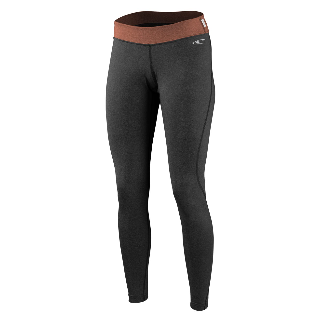 Lycra O'Neill Wms O'zone Comp Tights graphite/lt.grape/graphite