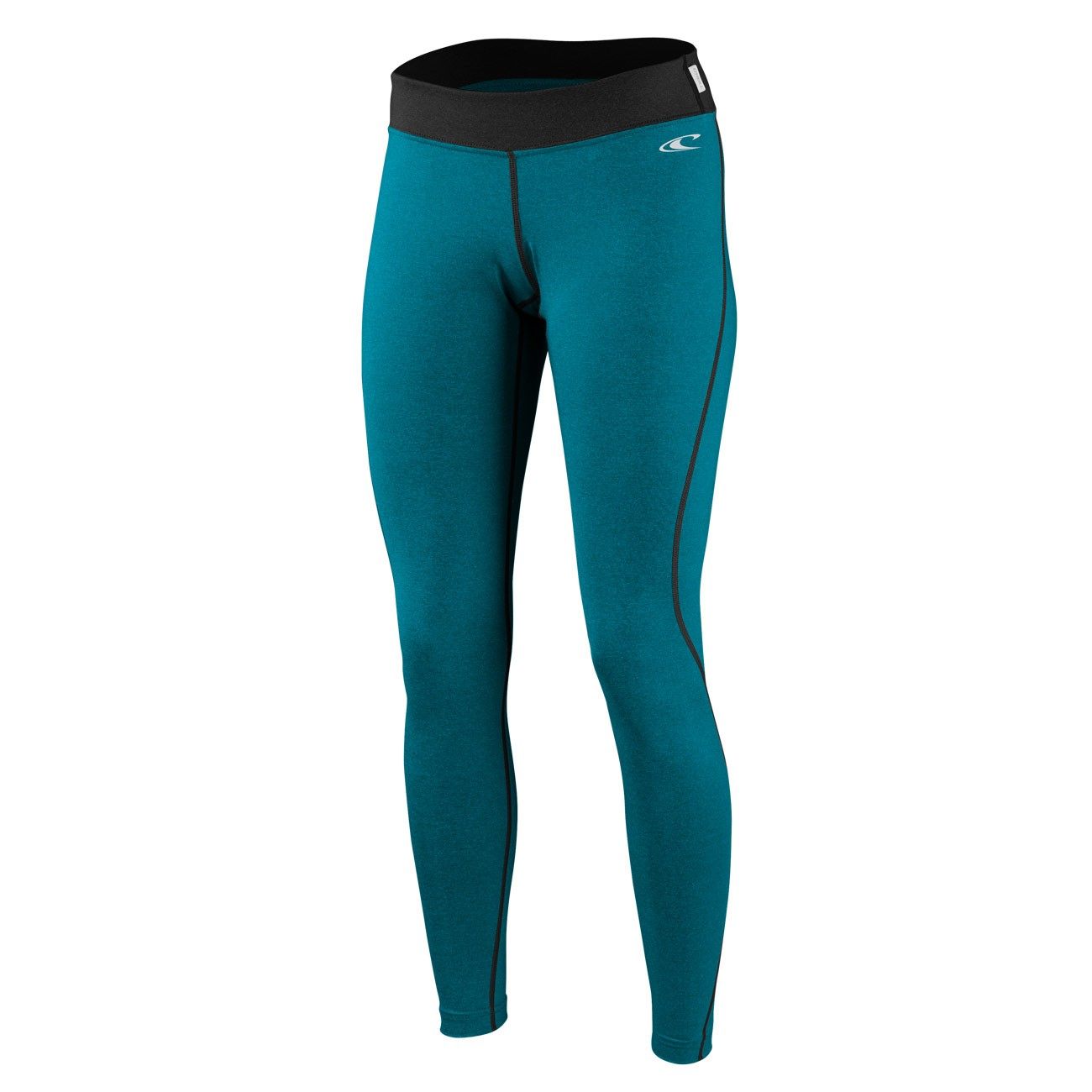 Lycra O'Neill Wms O'zone Comp Tights light teal/black/black
