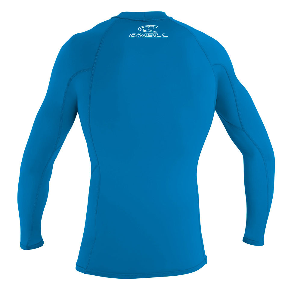 Lycra O'Neill Youth Basic Skins L/s Rash