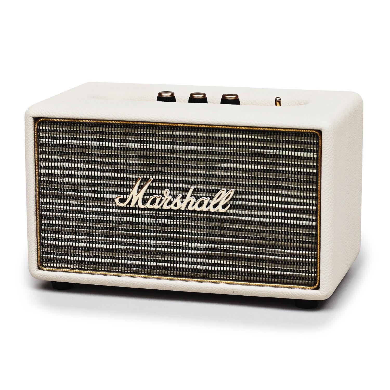 Reproduktor Marshall Acton Bluetooth cream