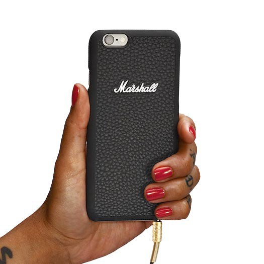 Pouzdro Marshall iPhone 6+/6S+ Case