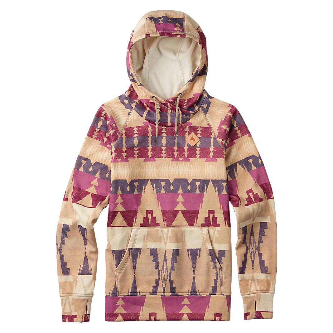 Mikina Burton Heron Pullover Hoodie vision quest