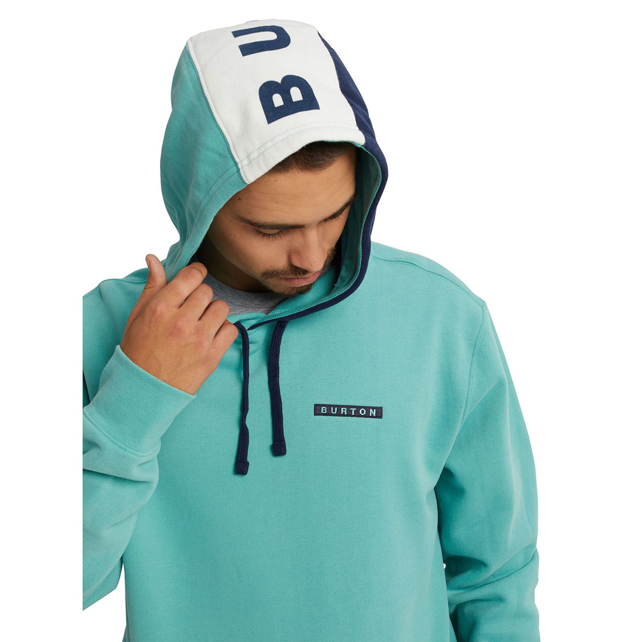 Hoodie Burton Lowball Pullover