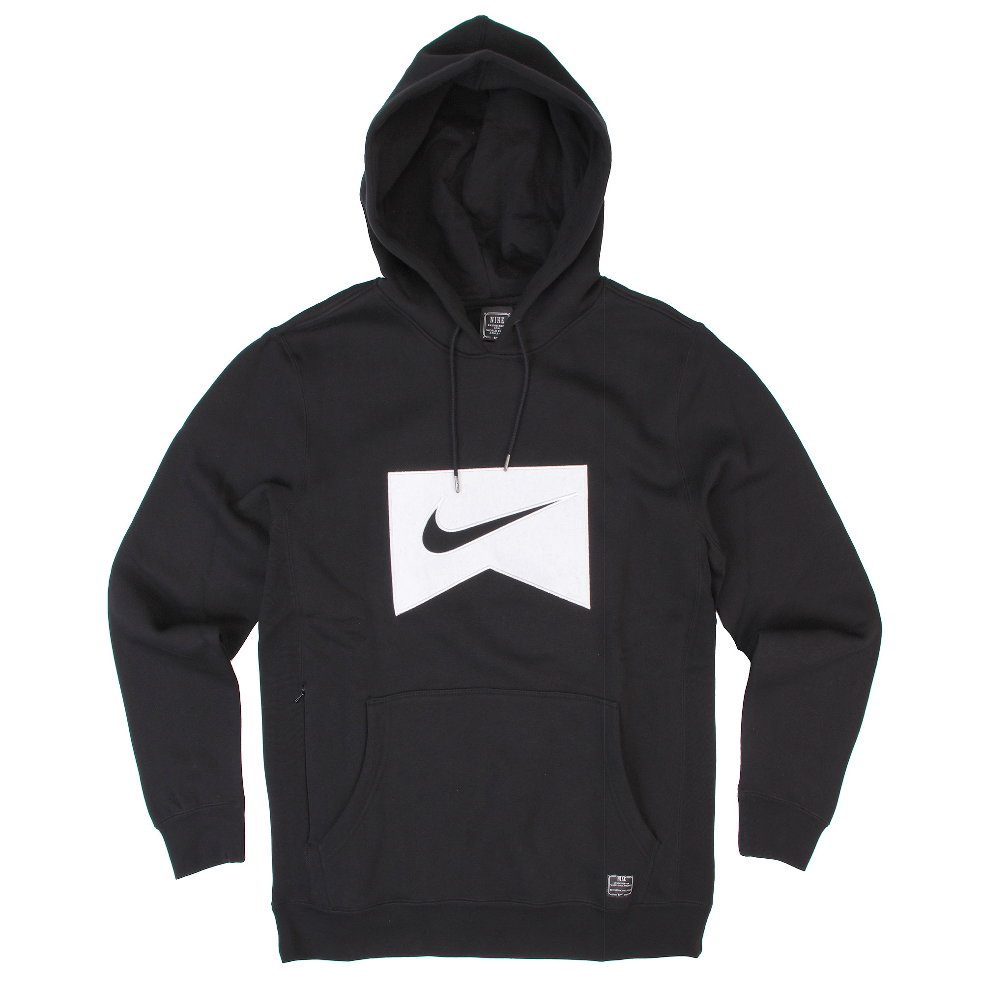Nike Snowboarding Hoodie Nike action northrup icon po