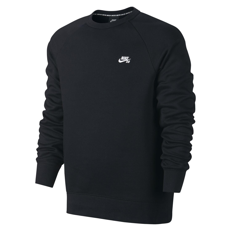 White nike hoodies