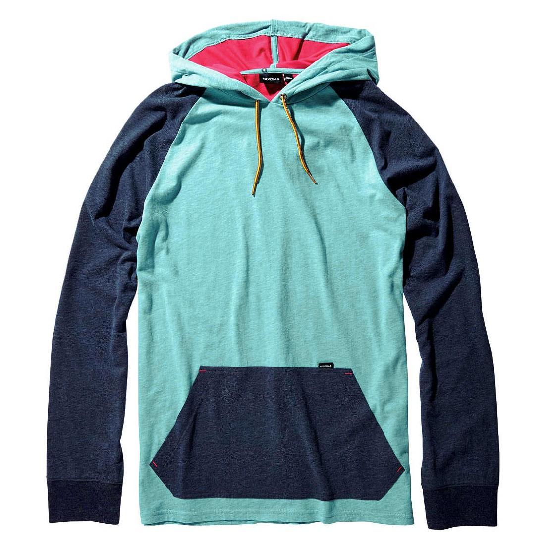 Nixon hoodies