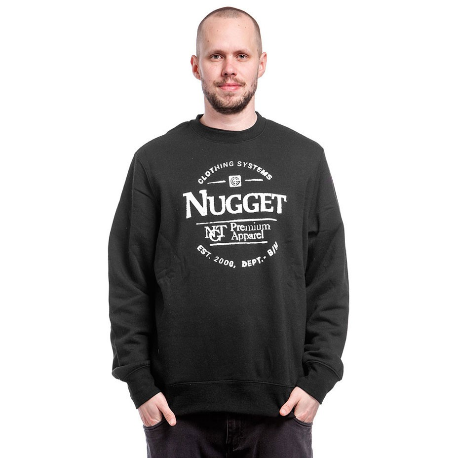 Nugget Log