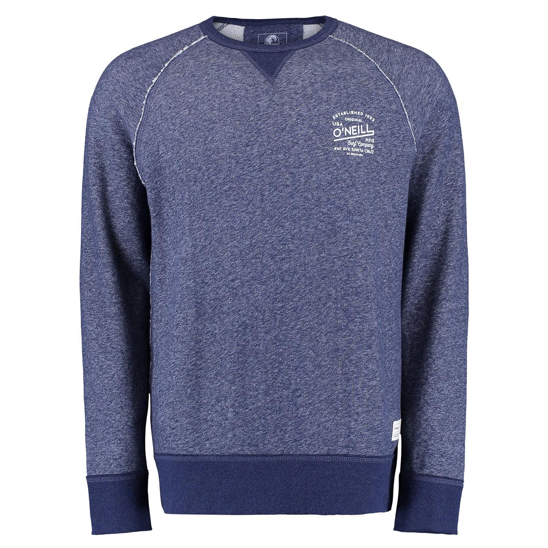Mikina O'Neill Fort Point Sweatshirt ink blue
