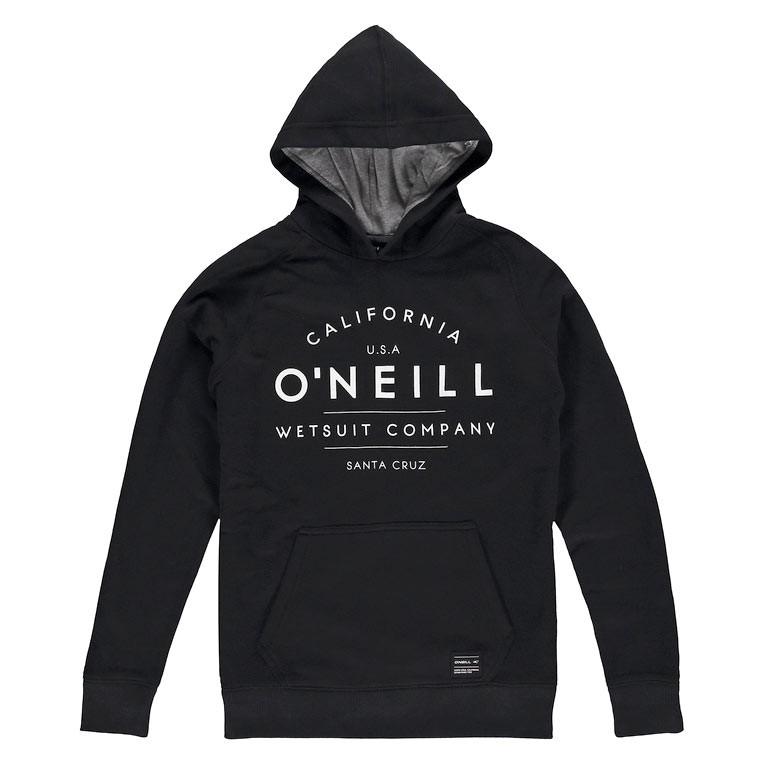 Mikina O'Neill O'neill Hoodie black out
