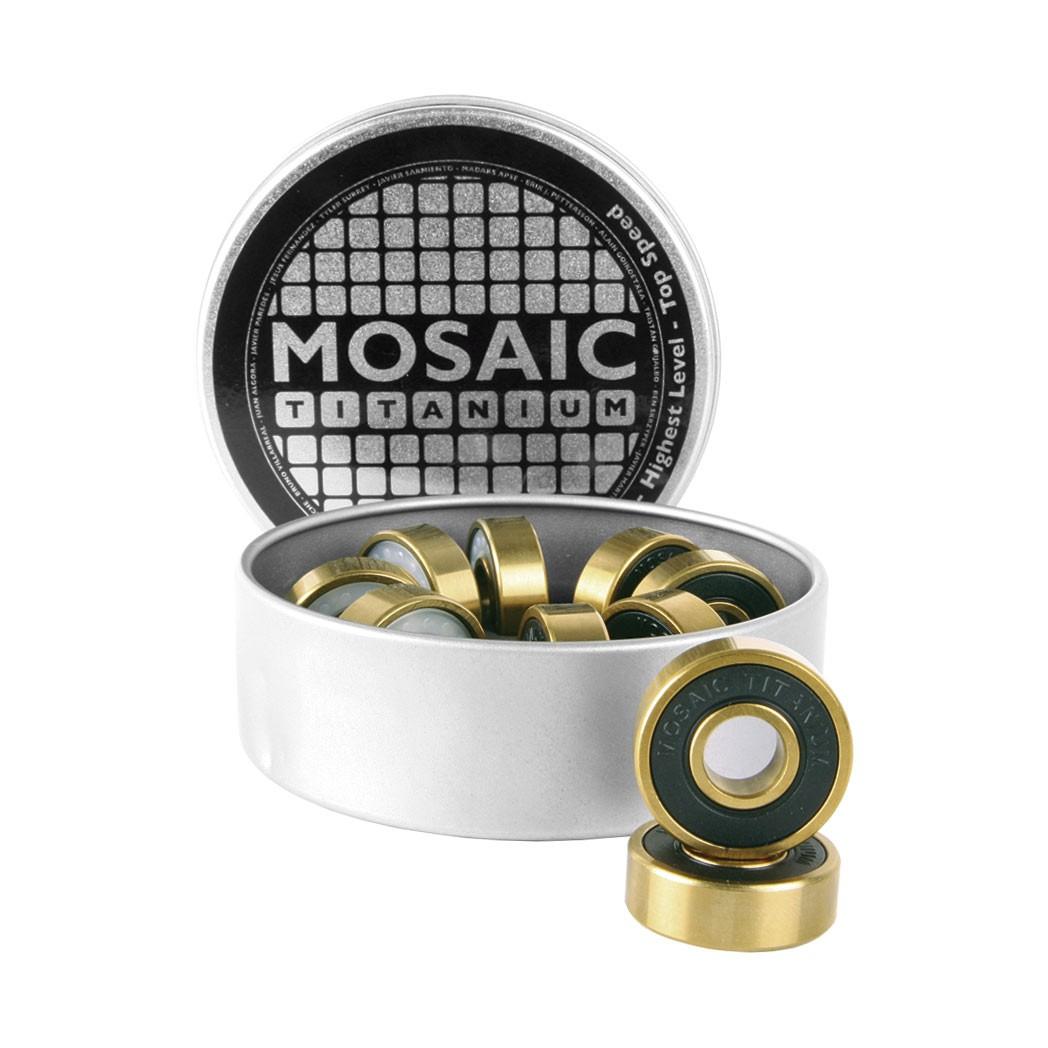 Mosaic Company Super Titanium 1