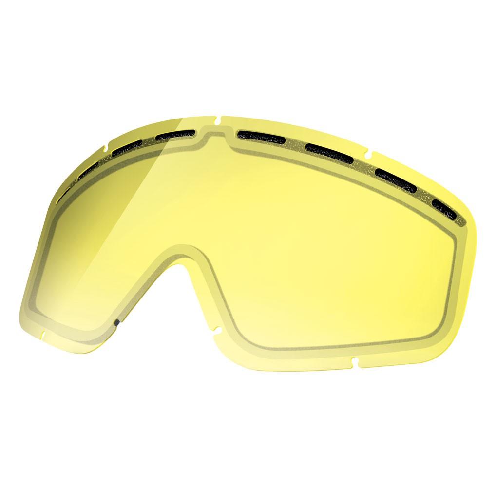 Náhradní sklo Electric Egb2 yellow