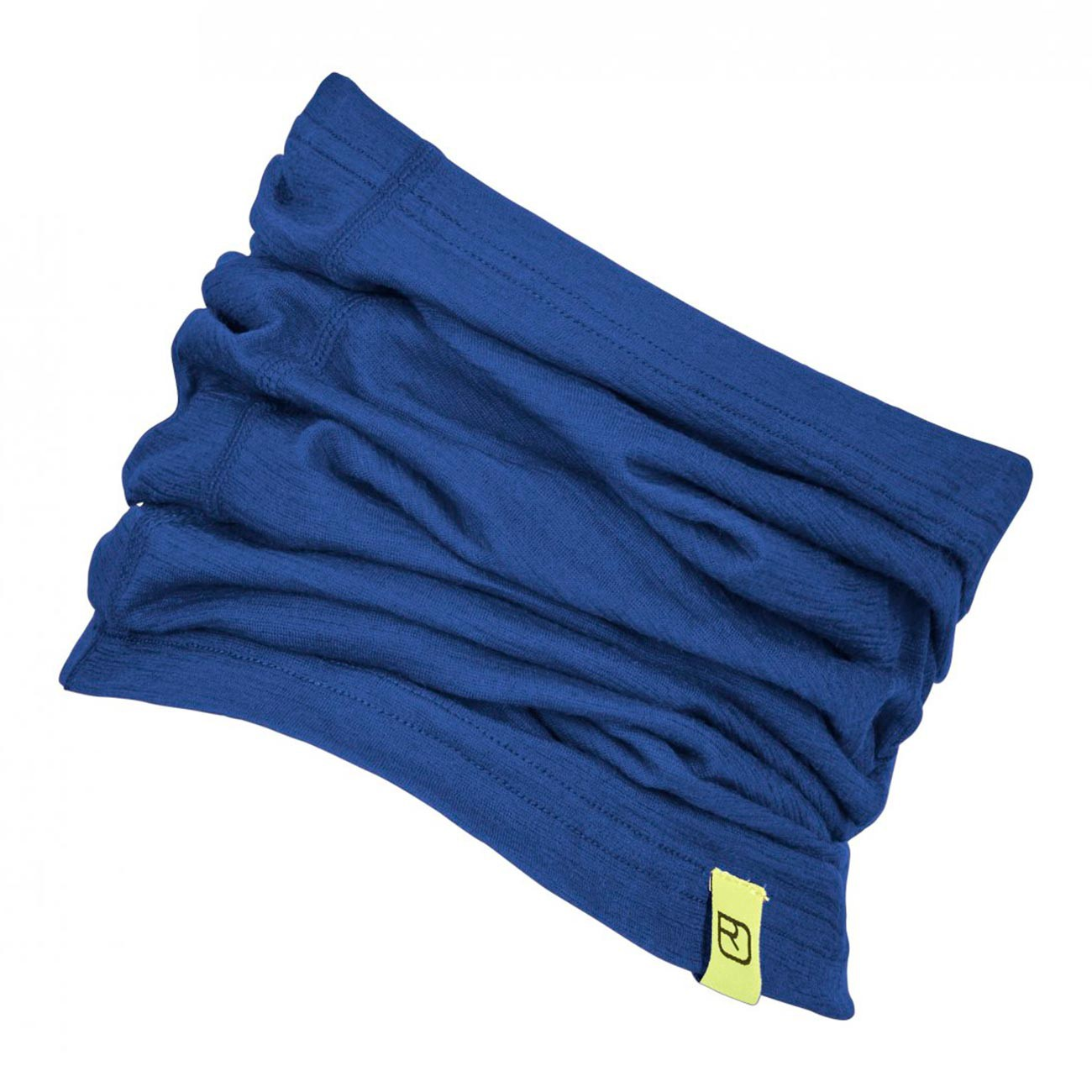 Nákrčník Ortovox Ultra Neck Warmer strong blue