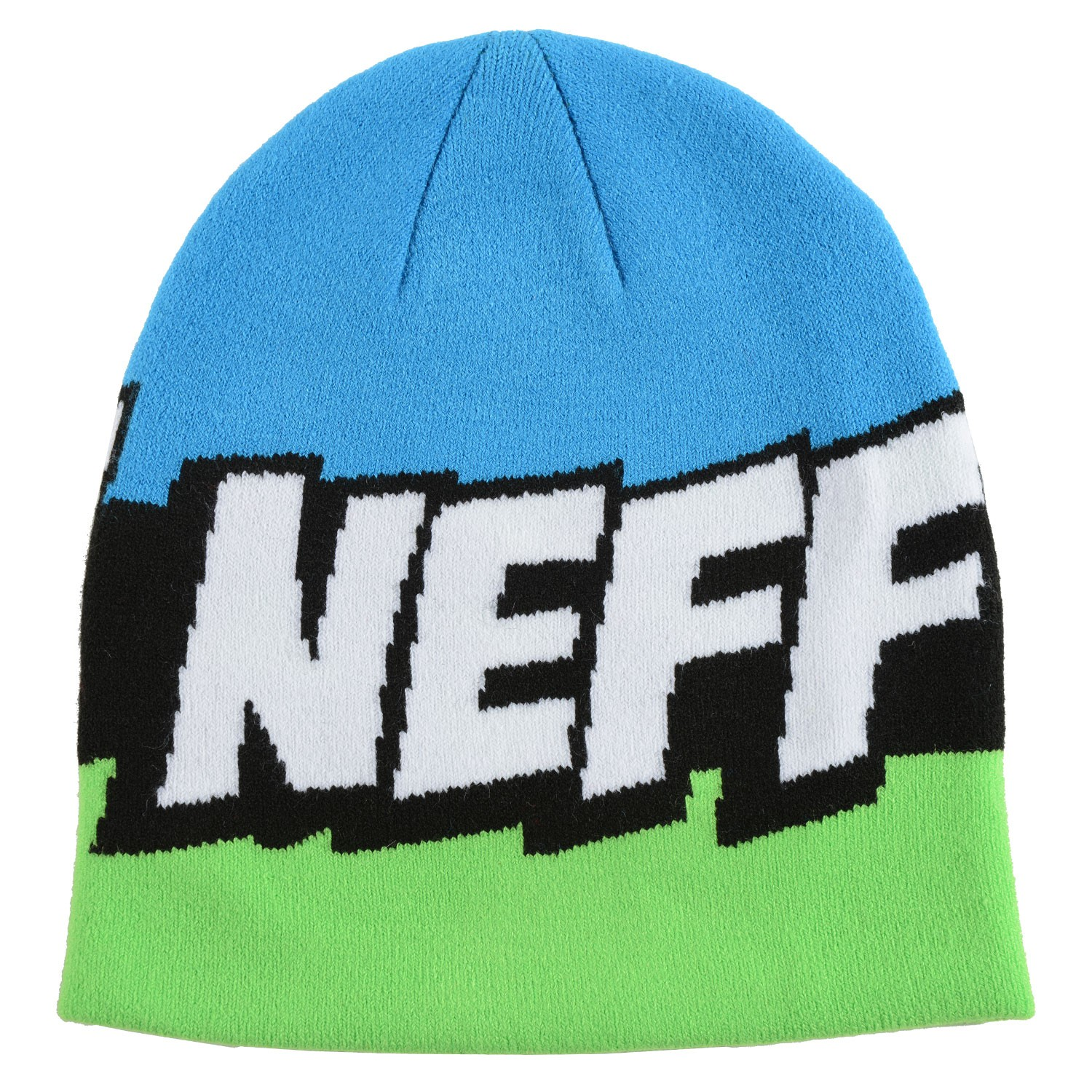 Neff Cartoon