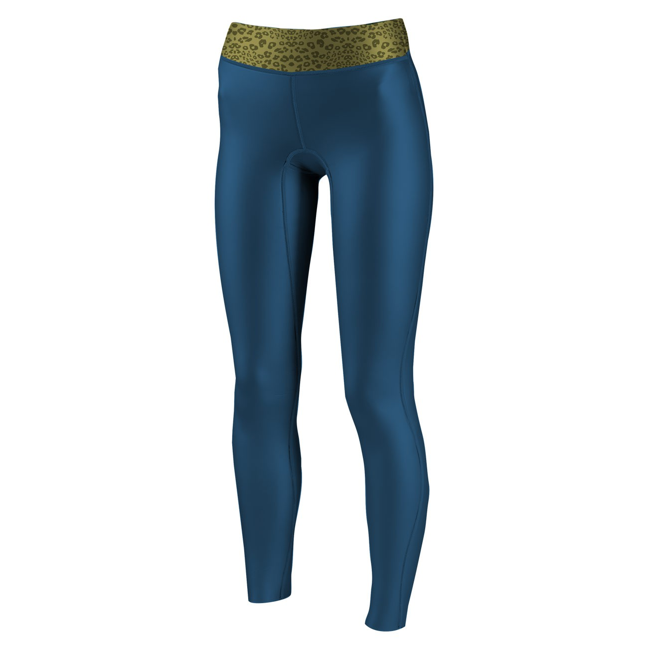 Neoprén O'Neill Wms O'riginal Fl Leggings deep sea/gold
