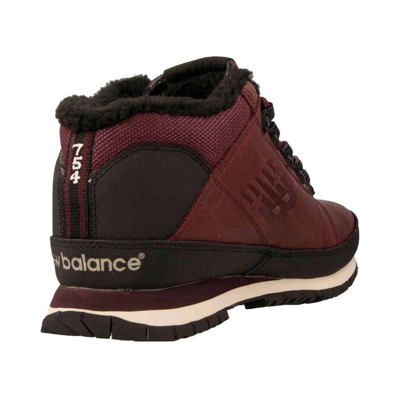Zimní boty New Balance Hl754 bb  3b9a585301