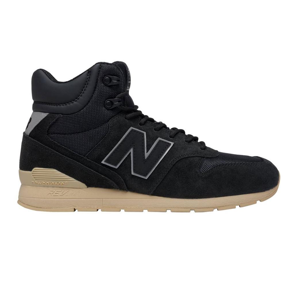 Zimní boty New Balance Mrh996 bt  0d9c610f2d