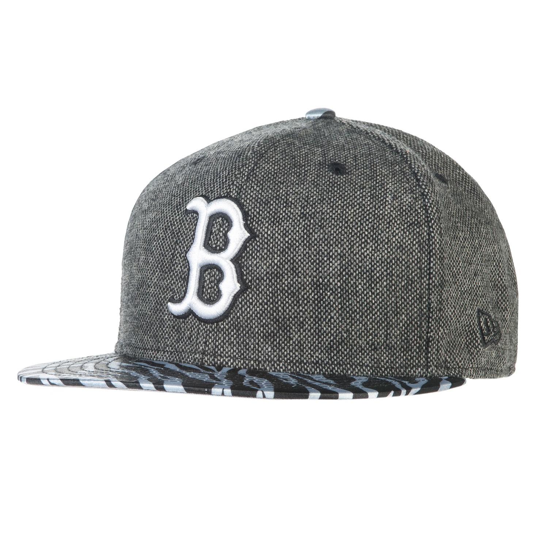Kšiltovka New Era Boston Red Sox 9Fifty Satin Spe. xbkgra