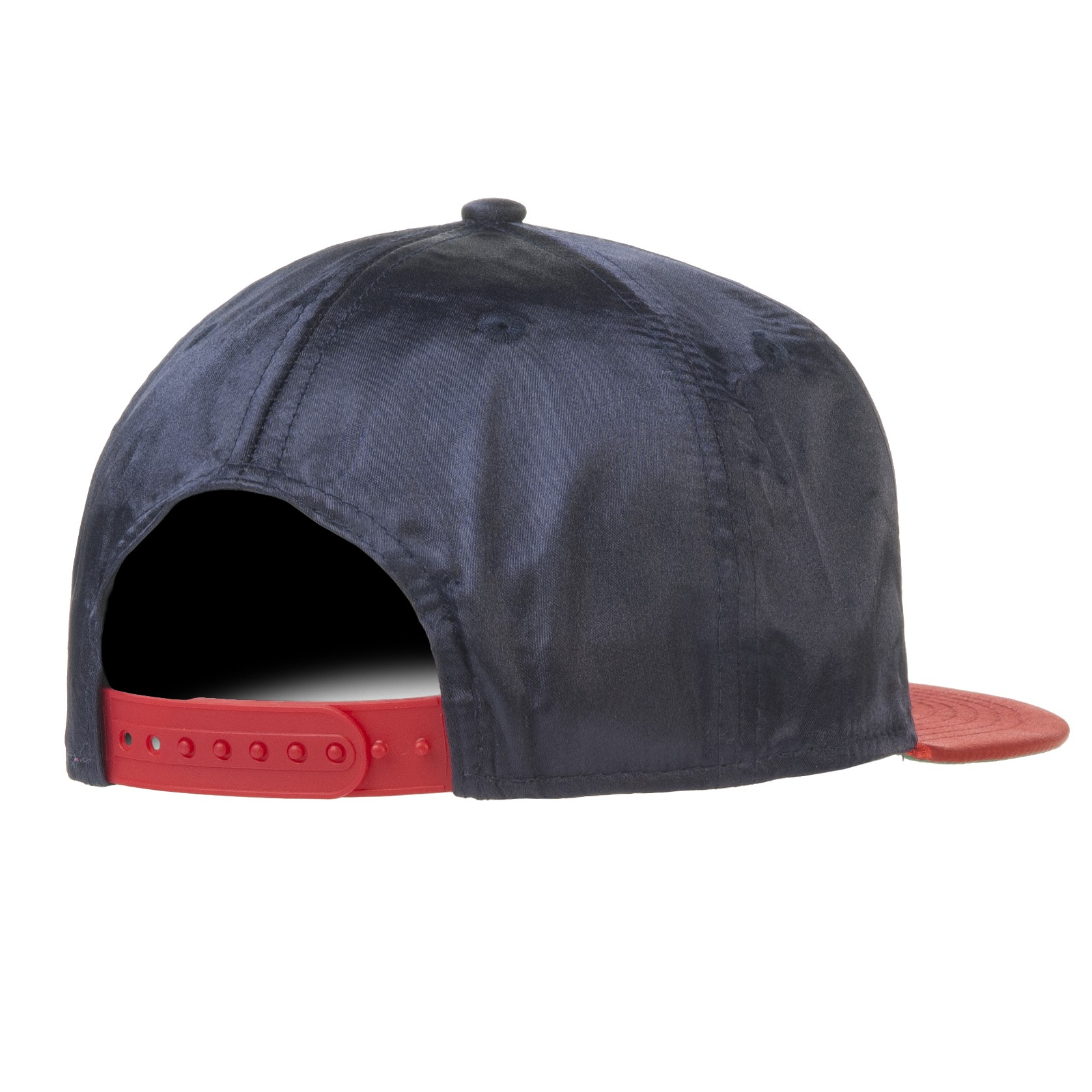 New Era Boston Red Sox 9Fifty Team Satin navy red  4f259c93611