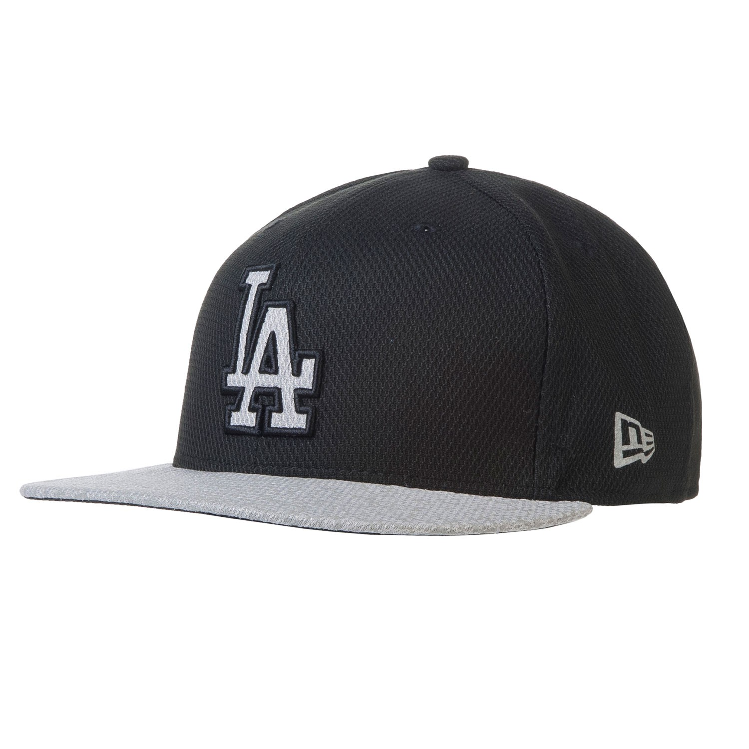 Kšiltovka New Era Los Angeles Dodgers 9Fifty Ref. black