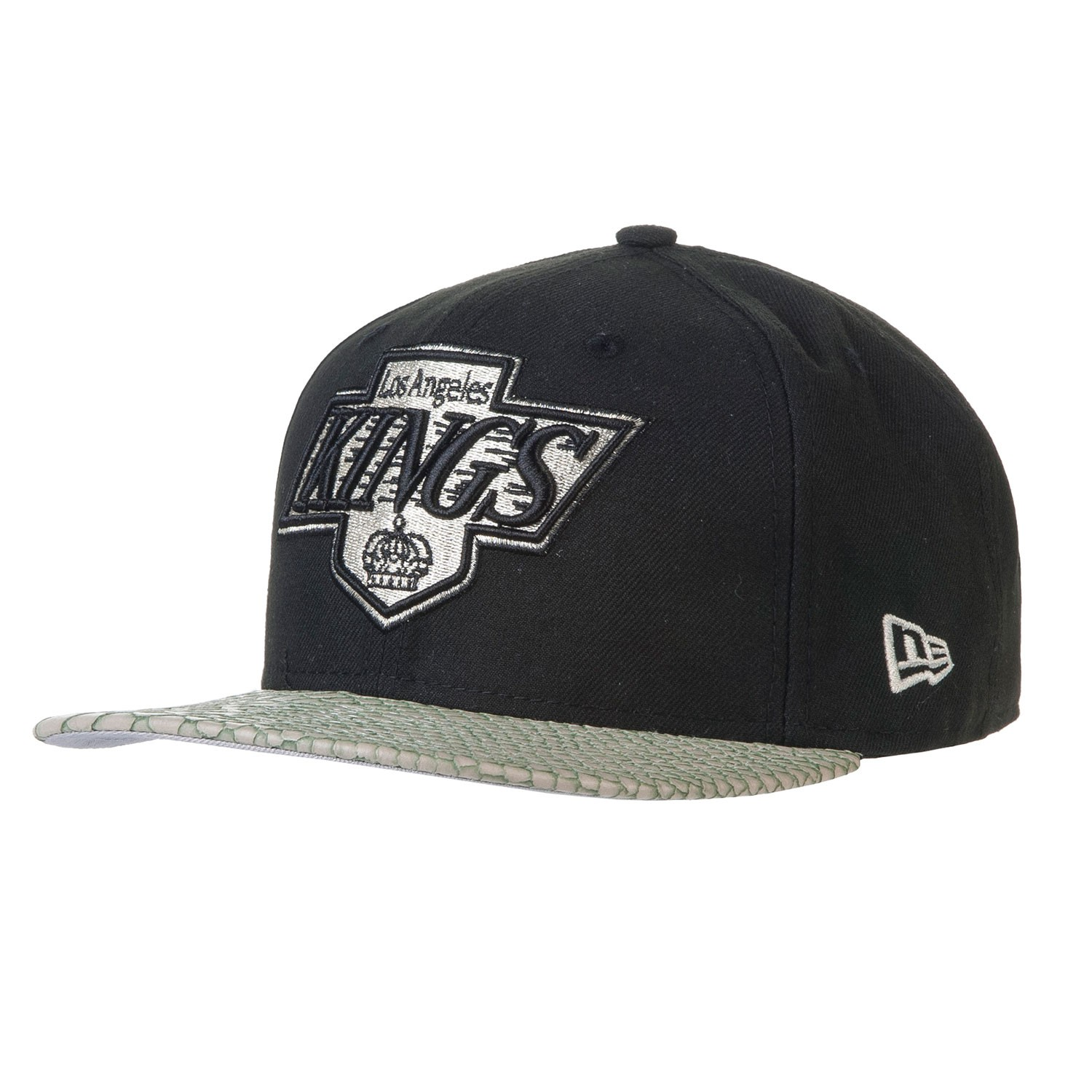 Kšiltovka New Era Los Angeles Kings 9Fifty Reptvi. team