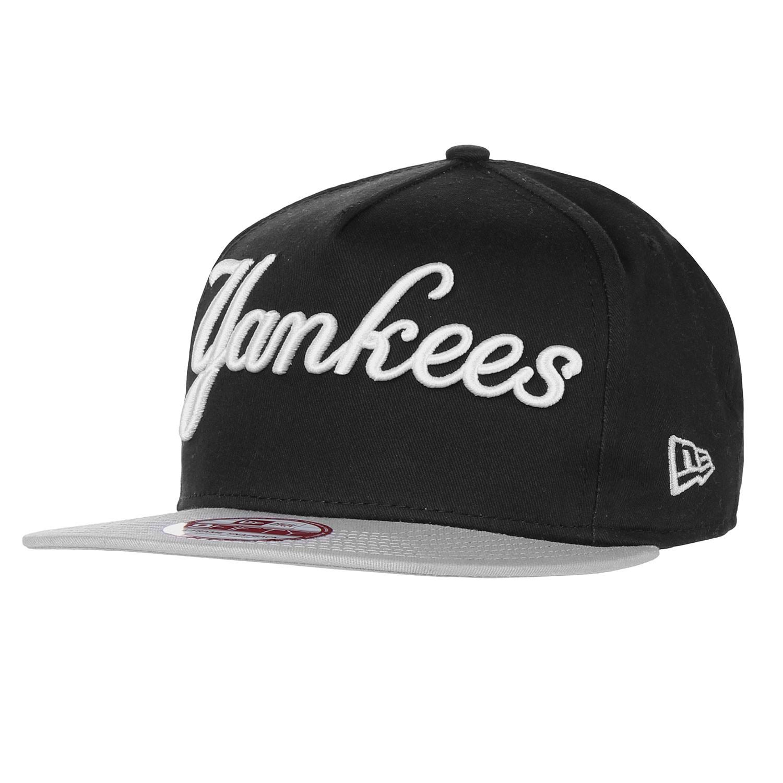 Kšiltovka New Era New York Yankees 9Fifty Teamword team