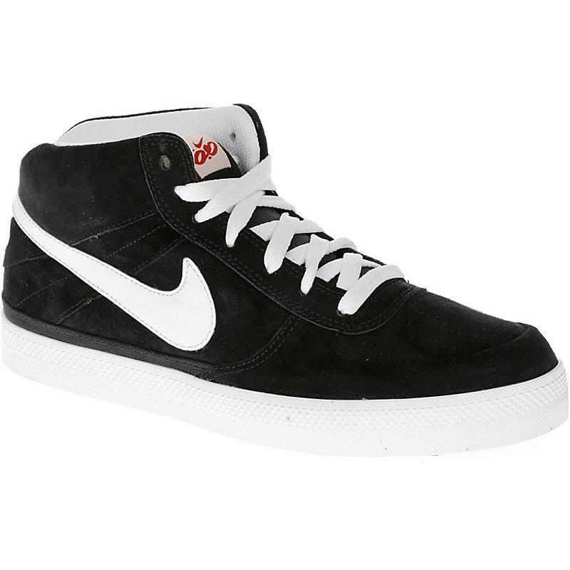 Nike 6.0 Mavrk Mid 2 black/white