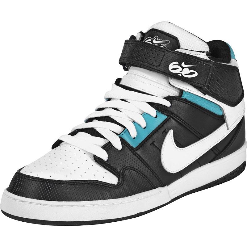 4006a6938e6 Nike 6.0 Zoom Mogan Mid 2 ink wht blk blue