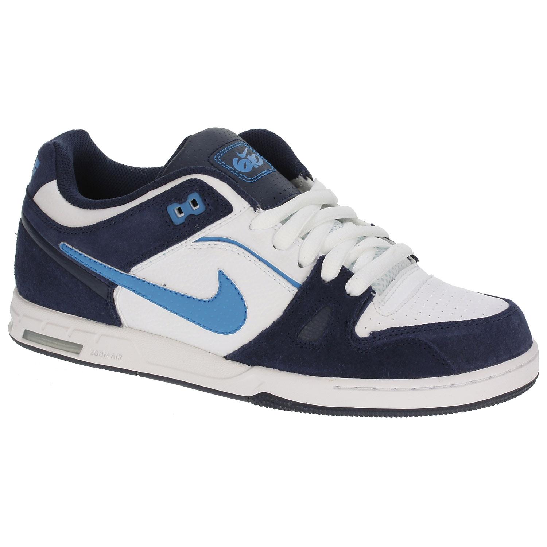 220cd149da78b4 Nike 6.0 Zoom Oncore 2 white nep. blue