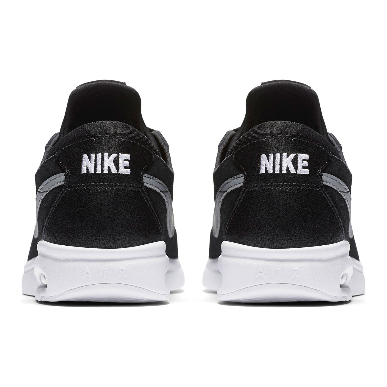 491171f0e98 Tenisky Nike SB Air Max Bruin Vapor black cool grey-white-white ...