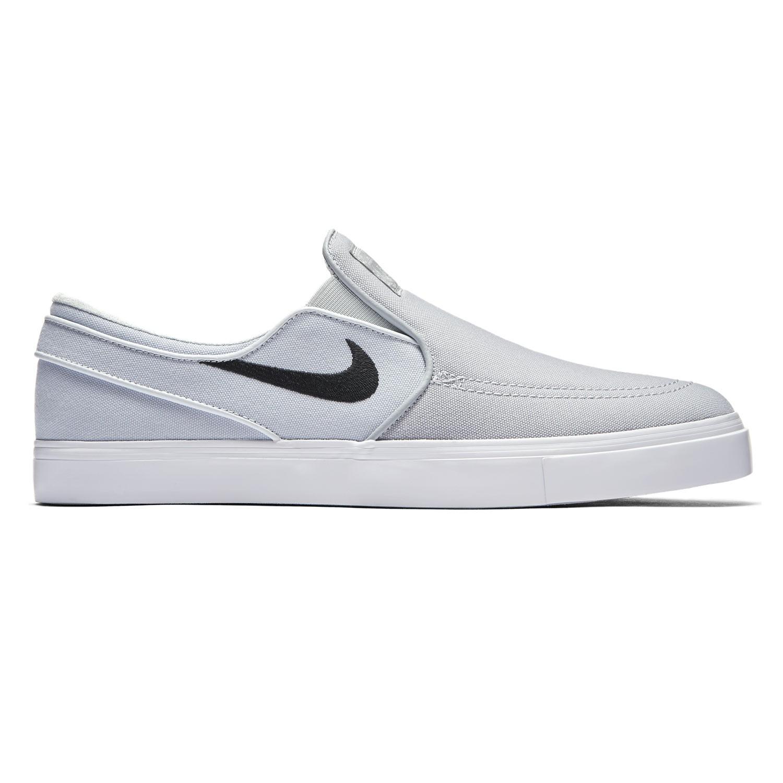Nike Stefan Janoski Slittamento Su Grigio LTS93S