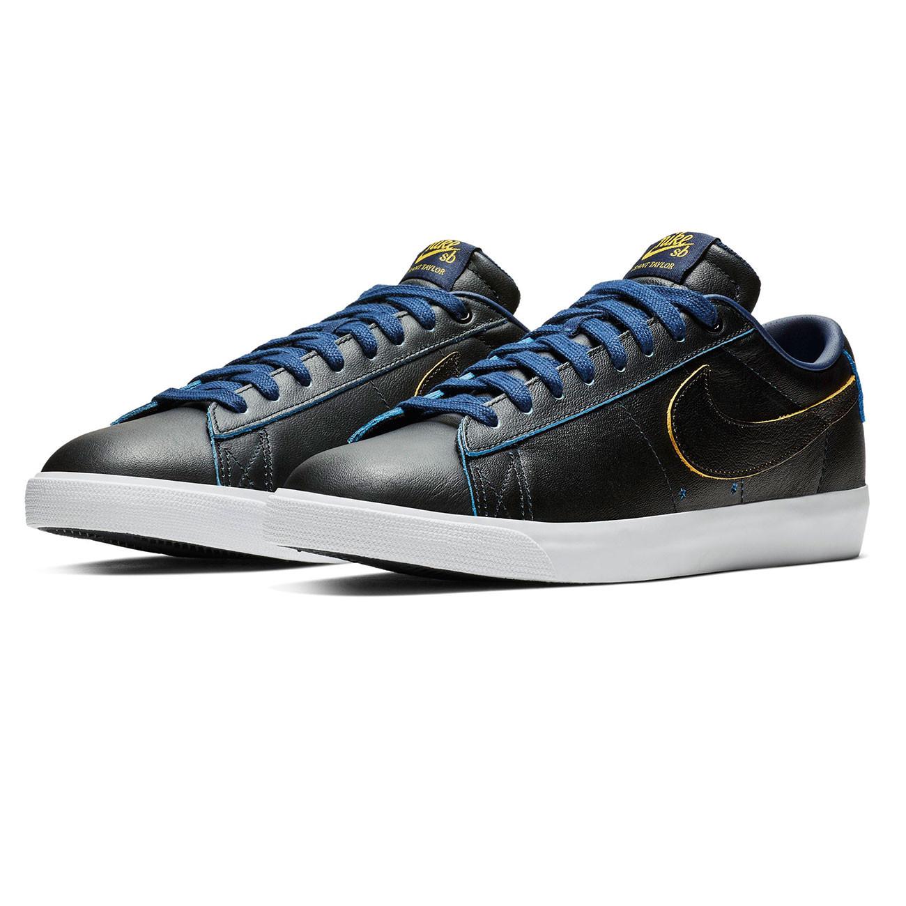 finest selection 43d78 59d3f Sneakers Nike SB Blazer Low Grant Taylor Nba