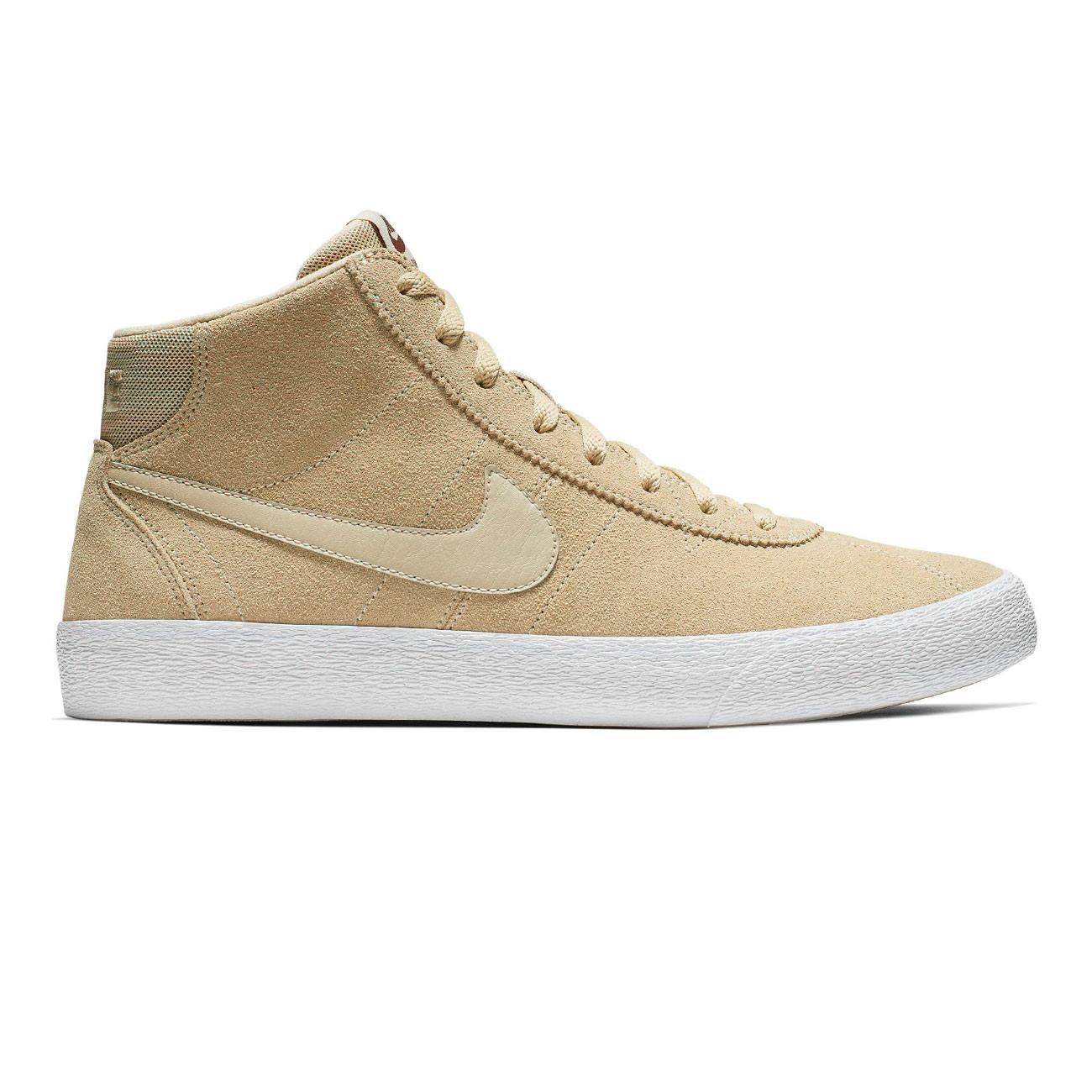 Sneakers Nike SB Bruin Hi desert ore