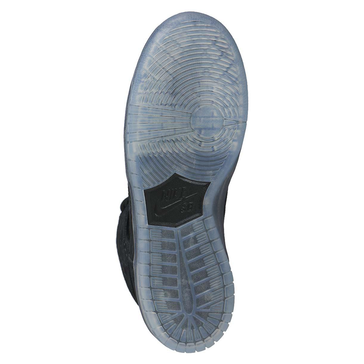 wholesale dealer 534b5 1e517 Nike SB Dunk High Premium Flash