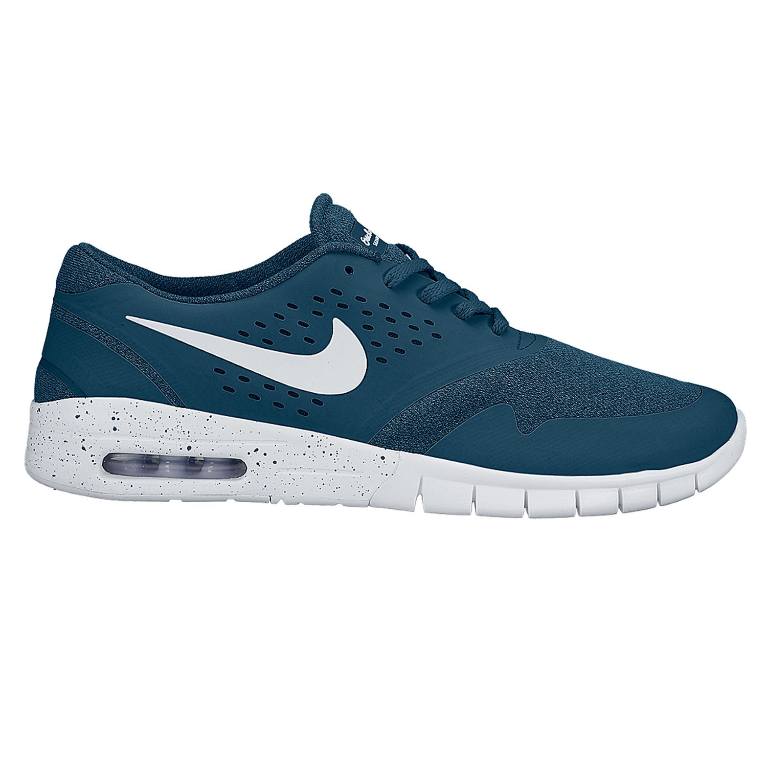 Nike SB Eric Koston 2 Max blue force/white | Snowboard Zezula