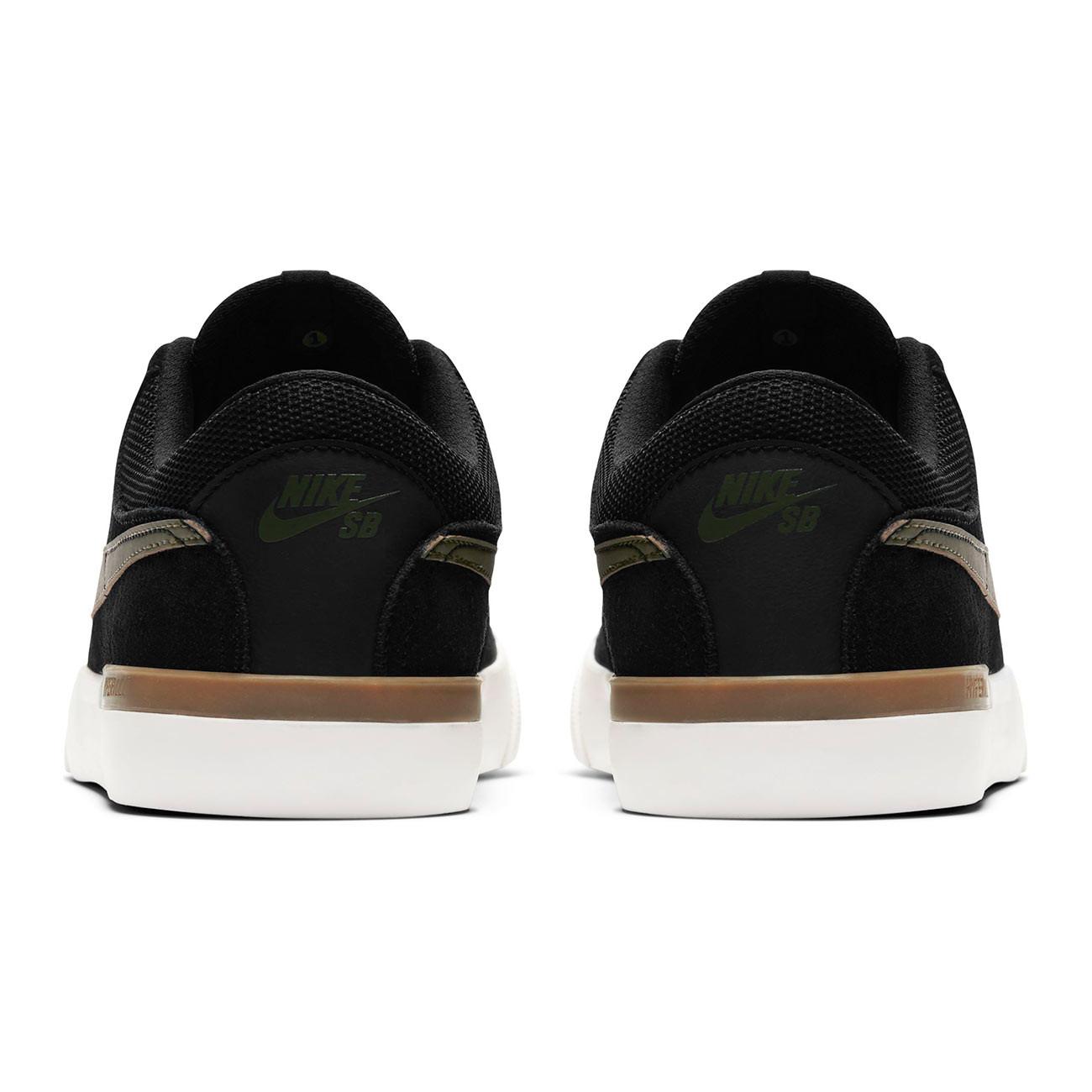 ee3e923e73b Sneakers Nike SB Hypervulc Eric Koston black medium olive-gum med ...