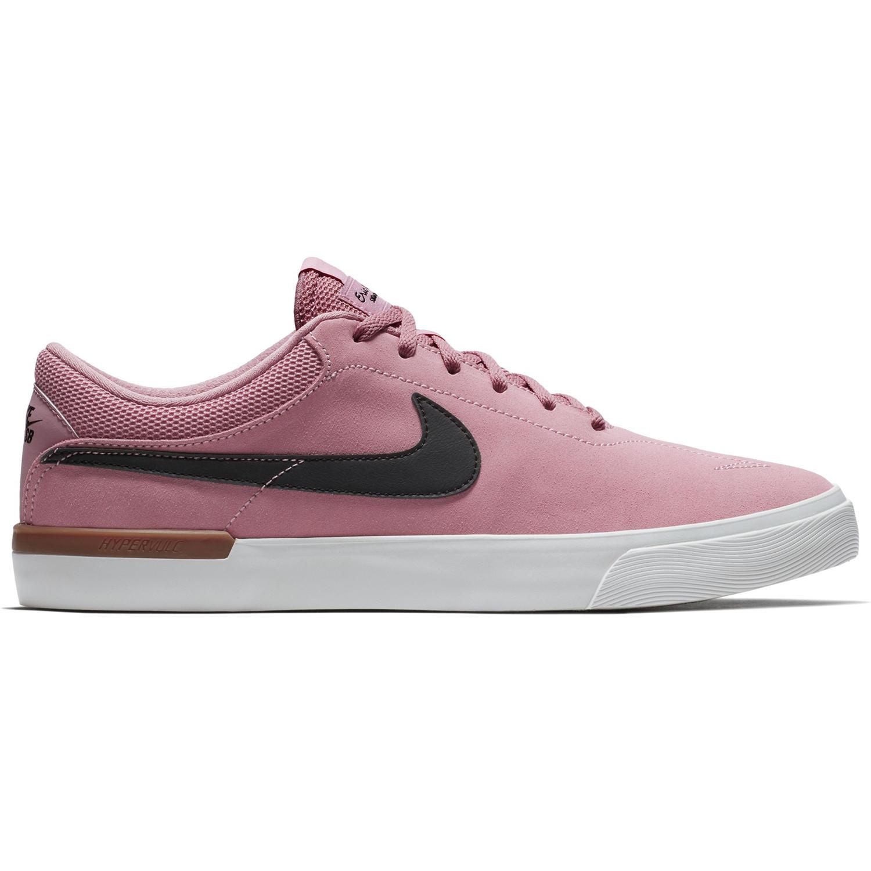 Tenisky Nike SB Hypervulc Eric Koston elemental pink/black-gum brown