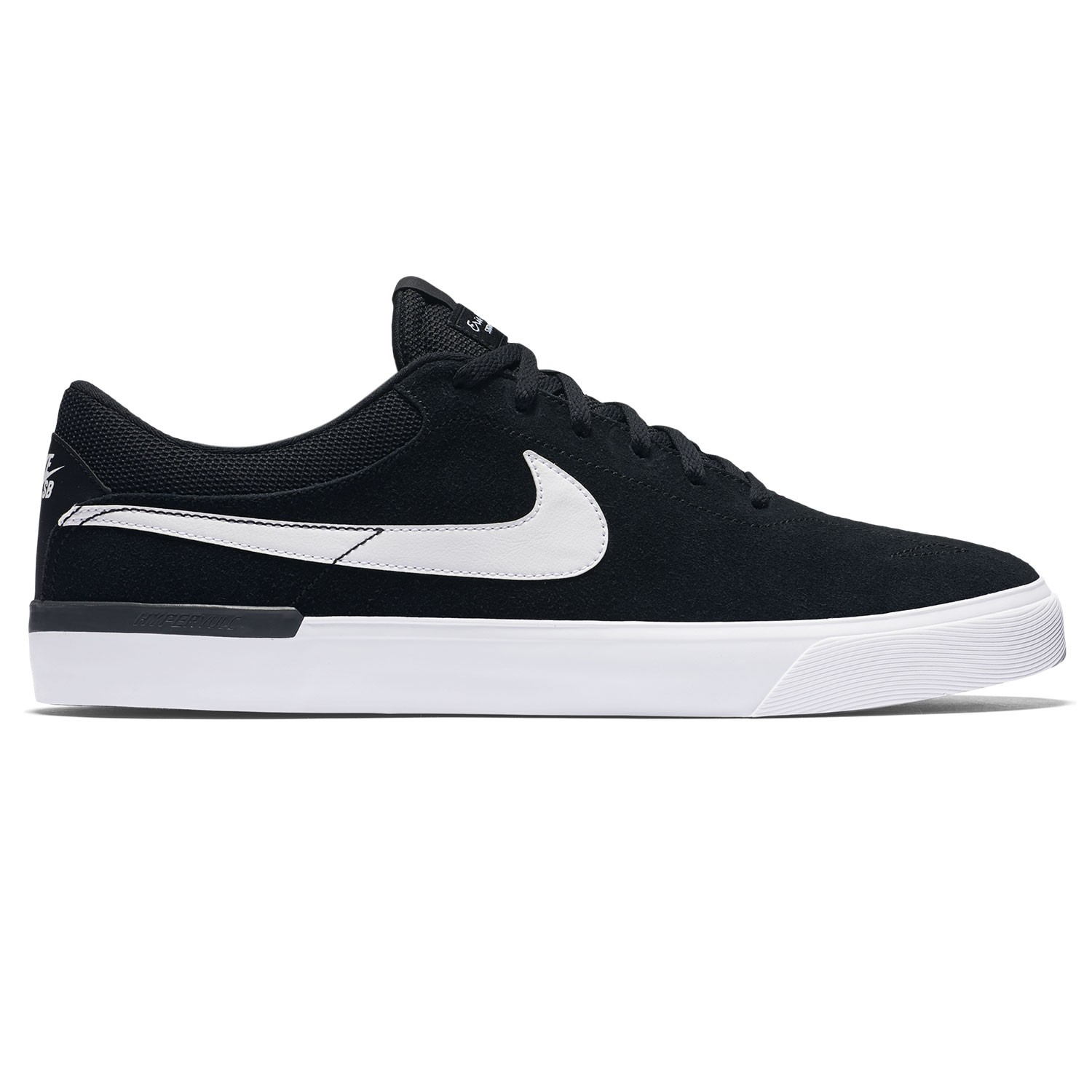 Tenisky Nike SB Hypervulc Erik Koston black/white-dark grey