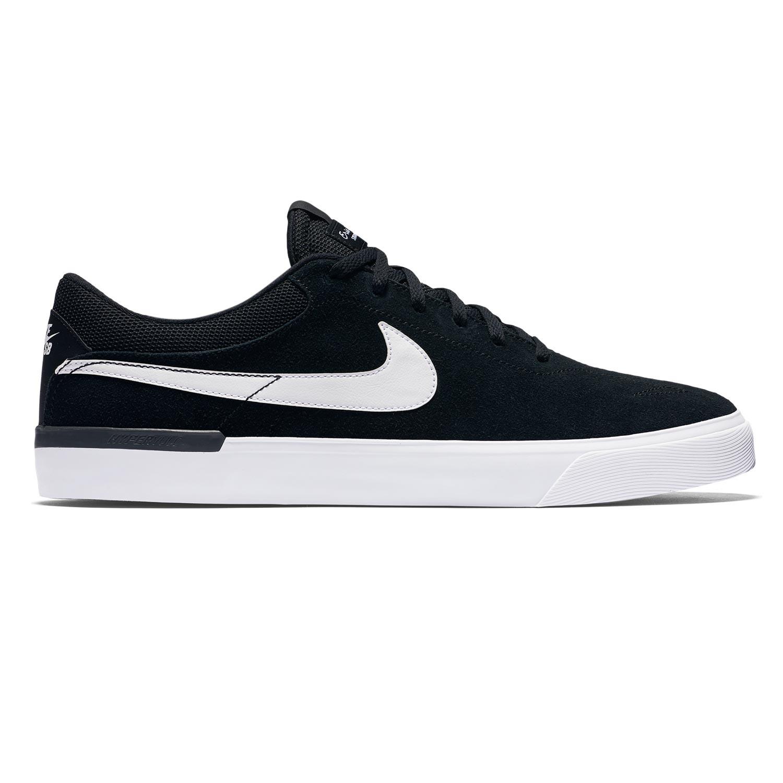 Nike SB Koston Hypervulc black/white