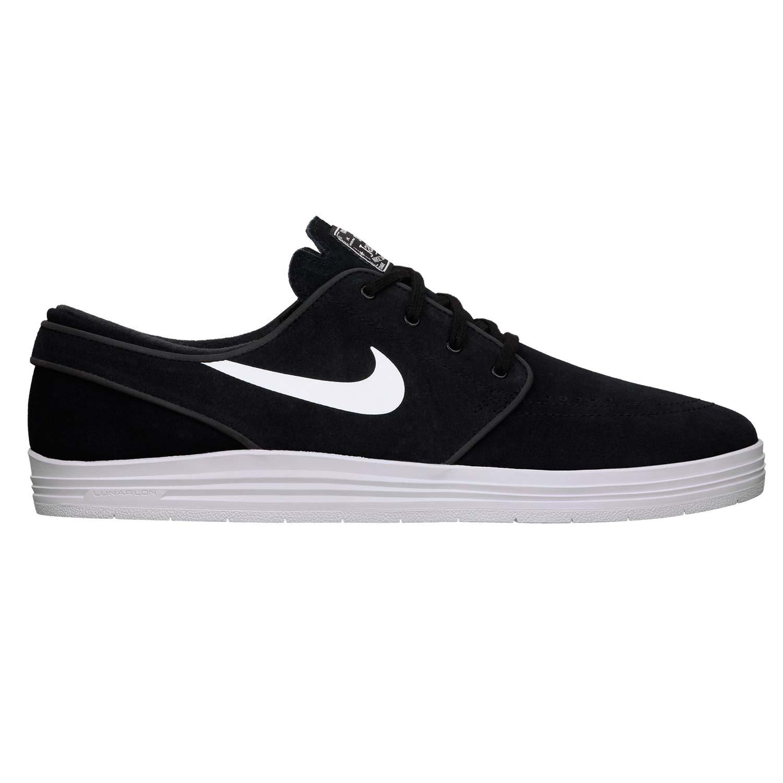 Tenisky Nike SB Lunar Stefan Janoski black/white