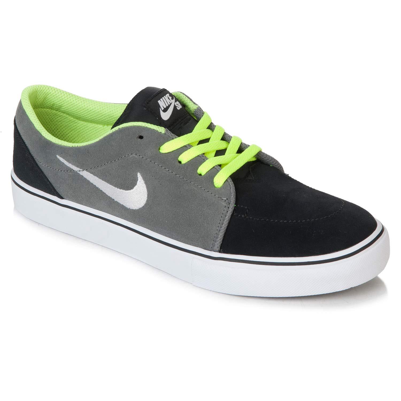 Nike bwin Online-Live-Streaming bwin Sportergebnisse SB Nike Satire (Gs) black/white-md bs grey | Snowboard Zezula