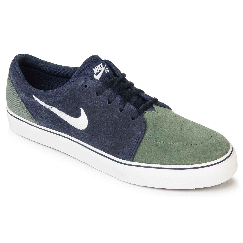 Envolver Transeúnte compromiso  Nike SB Nike Satire obsidian/white-dk mica green   Snowboard Zezula