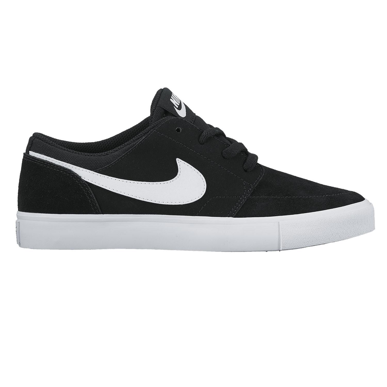 Tenisky Nike SB Portmore Ii Boys black/white