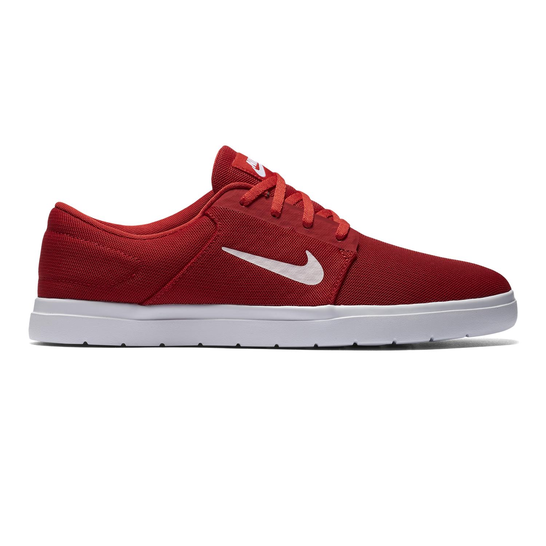 8ce83e7dbf34 Nike SB Portmore Ultralight university red white-gym red