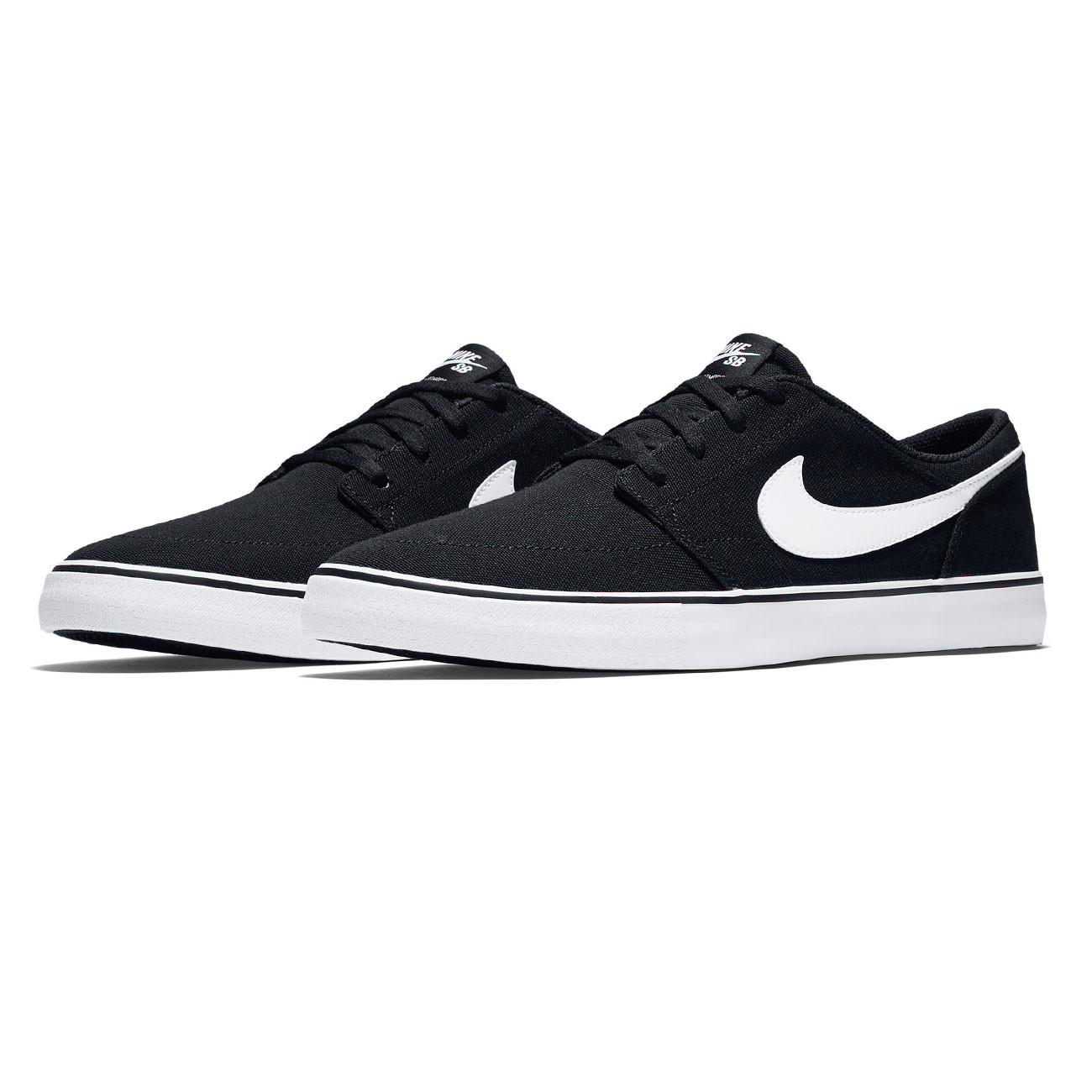 Sneakers Nike SB Solarsoft Portmore II