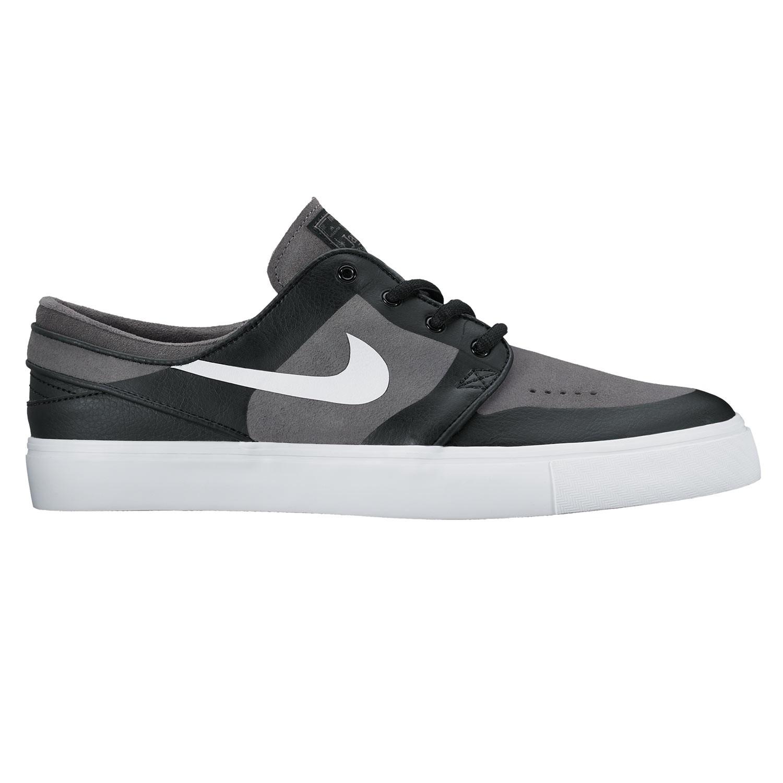 Tenisky Nike SB Stefan Janoski Elite dark grey/wht-blk